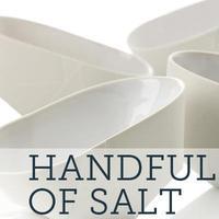 Handful of Salt Launch Party!
