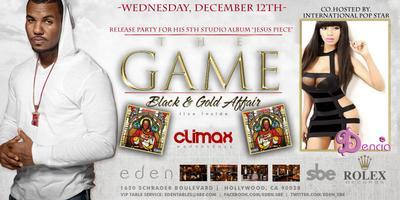 12.12.12: Official #JesusPiece Album Release Party...