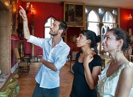 Experience the Isabella Stewart Gardner Museum After Ho...