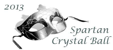 2013 Spartan Crystal Ball