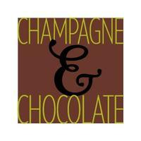 Contemporaries | Chocolate + Champagne