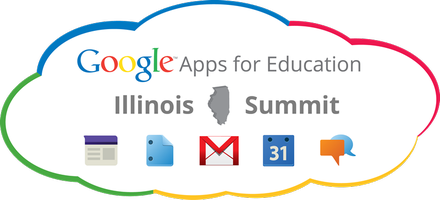Google Apps for Education Illinois Summit