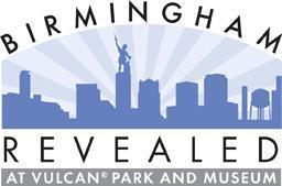 Birmingham Revealed! 2013 Series