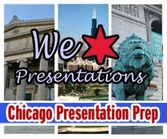 Presentation Prep Meetup:  FREE Pitch Workshop for...