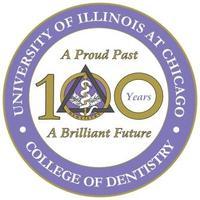 UIC Dental Alumni Association Golf Outing