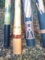 12/19: Didgeridoo Sound Healing/Meditation