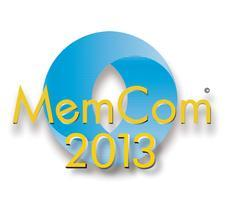 MemCom Conference and Awards - 9th May 2013
