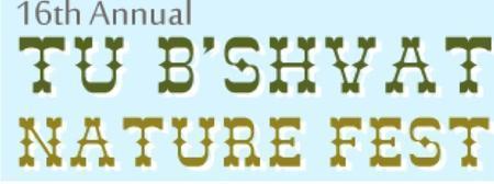 Tu B'Shvat Nature Fest 2013