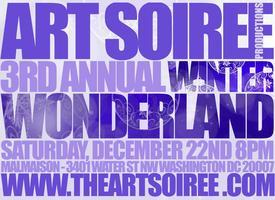 3rd Annual Winter Wonderland