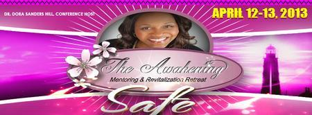 """The Awakening Retreat 2013 """"Safe"""""""