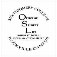 Montgomery College Rockville Volunteer Fair Spring 2013