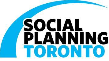 Social Planning Toronto's 2013 Symposium -   Happily...