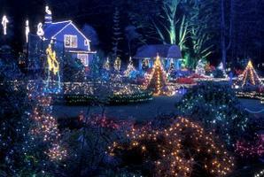 Holiday Lights Tour December 22nd