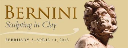 "ICD Tour of the Kimbell Art Museum's ""Bernini:..."