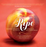 Tasty Books: Cheryl Sternman Rule