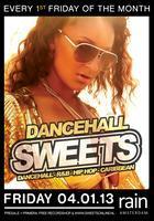 DANCEHALL SWEETS