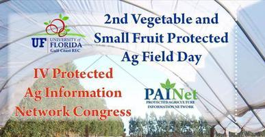 2nd Vegetable Small Fruit Protected Ag Field Day and...