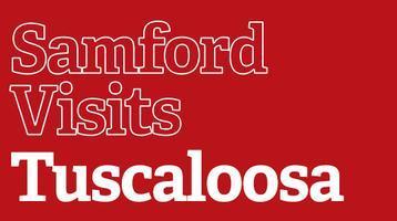 Samford in Tuscaloosa