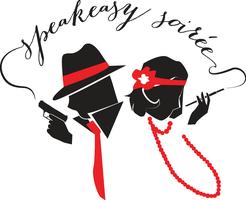 Speakeasy Soiree: A 1920s Murder Mystery Dinner