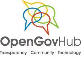 Open Data Day Happy Hour @ The Exchange