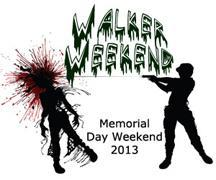 Walker Weekend - A Zombie Survivor Themed Immersion...