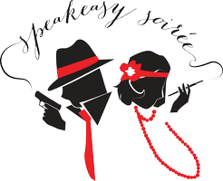 Copy of Speakeasy Soiree: A 1920s Murder Mystery...