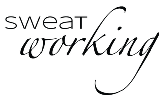 """February """"Sweatworking"""" at Flywheel Chicago"""