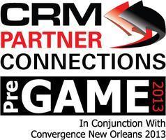 CRMPC PreGAME @ Convergence 2013