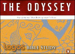 "Tuesday Afternoons: Homer's ""Odyssey"""
