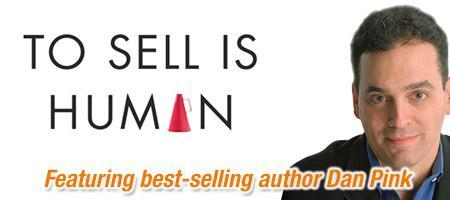 The Selling Spectacular feat. Dan Pink