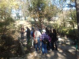 Watershed Walk - Shoal Creek Grow Zone