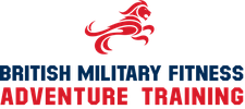 BMF Adventure Training logo