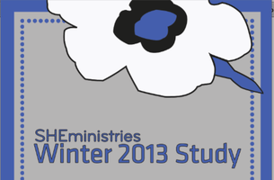 SHEministries Winter 2013 Study