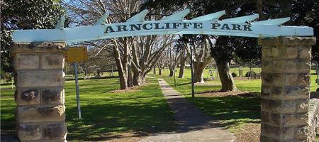 Arncliffe and its multicultural heritage