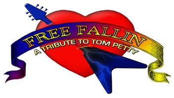 Free Fallin' Tom Petty Tribute