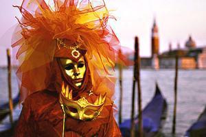 Celebrate Italy's Carnevale 2013!