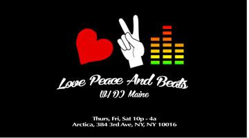 Love, Peace & Beats