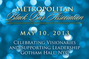 MBBA's Twenty-Ninth Anniversary Awards Gala at Gotham...