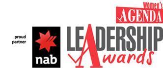 NAB Women's Agenda Leadership Awards