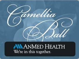 Camellia Ball 2013