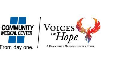 2013 Voices of Hope with Meredith Baxter