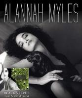 Alannah Myles: Blonde on Blues