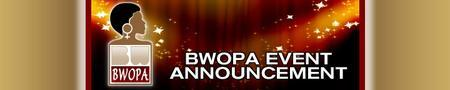 BWOPA California Black History Month Soiree at LeRivage...