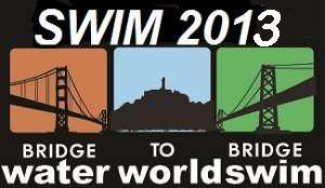 BRIDGE TO BRIDGE 10K SWIM- a WATER WORLD SWIM event -...