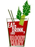 Eat, Drink & Bloody Mary 2013