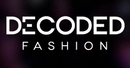 Decoded Fashion - Mercedes-Benz Fashion Week
