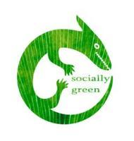 Socially Green: Art, Culture & Lifestyle w/...