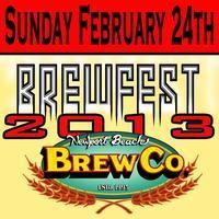 NBBC Brewfest 2013