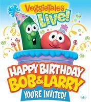 VeggieTales Live - McAllen/Pharr