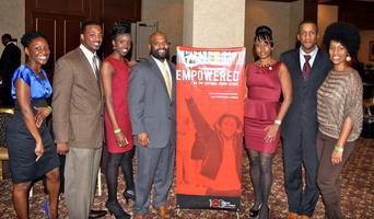 Welcome to 2013 - Year of Empowerment Mixer & Meeting